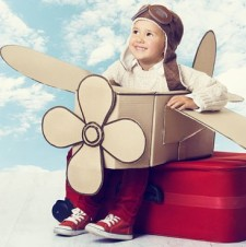 Make Holiday Travel with Kids Drama-Free