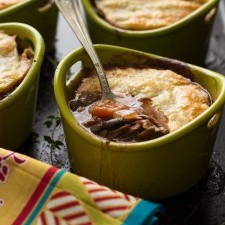 Steak-and-Mushroom-Pie