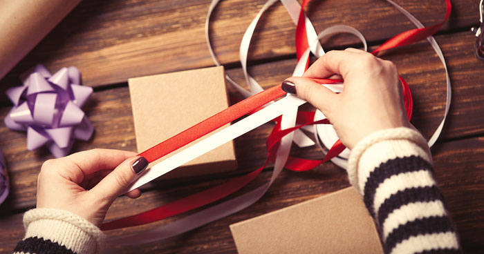 3 gifts you can't wrap