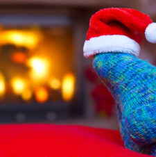 5 Ways to Take it Down a Notch This Christmas