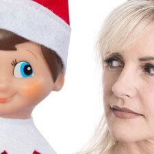 So You Want to Give Someone the Elf on the Shelf