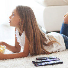 What Your Kids Need to Know Before Staying Home Alone