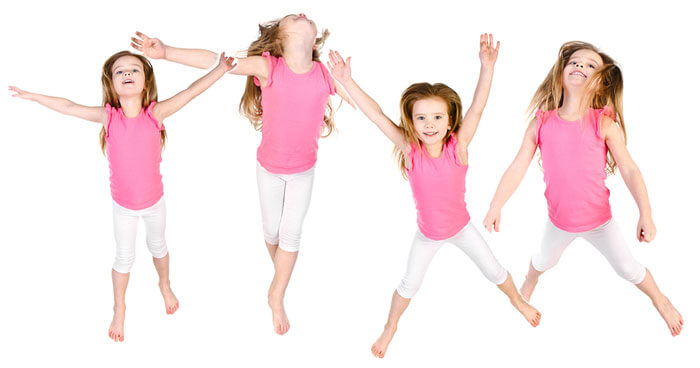 Kid-friendly charades for the entire family