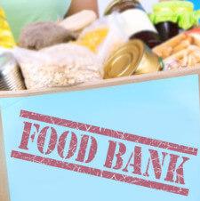 Food Banks: Help Beyond the Holidays