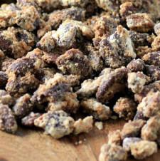 Swedish Nuts Mix