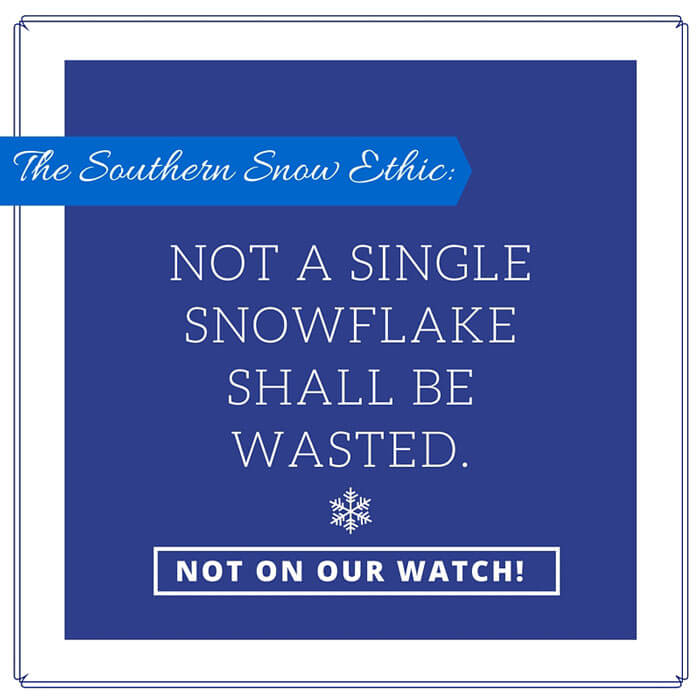 The-Southern-Snow-Ethic-