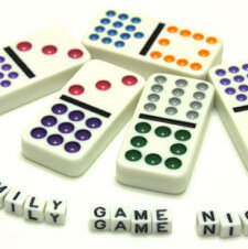 Family Game Night: Creative Games to Shake Off the Winter Doldrums
