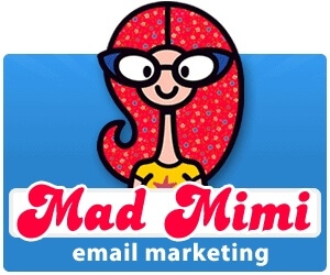 Easy tips to start a blog - Mad Mimi