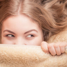 Why I Don't Sleep With My Husband