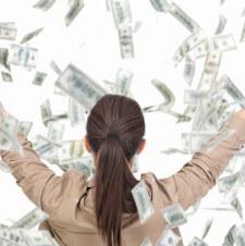 If I Win the Powerball Lottery Jackpot