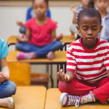 5 Fun Ways to Teach Mindful Breathing