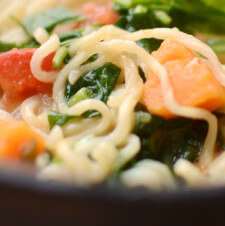 7 Ramen Pack Hacks for Easy Dinners