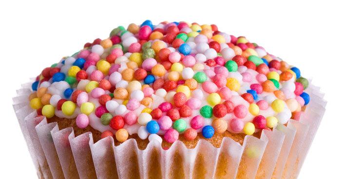 Dear Rainbow Sprinkles, I Love You