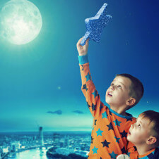 Should We Encourage Our Kids to Reach for the Stars?