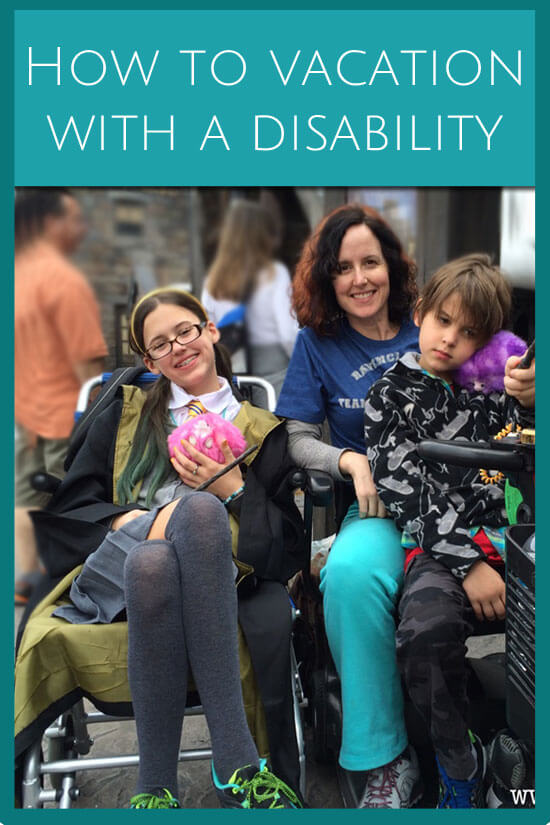 How to vacation-with-a-disability