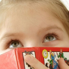 4 Literacy Games for Kids