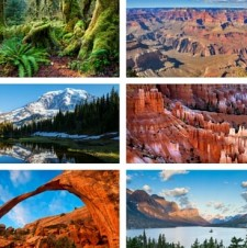 Expert Picks: The 3 Best National Park Road Trips