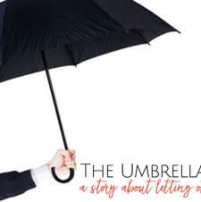 The Umbrella Lesson