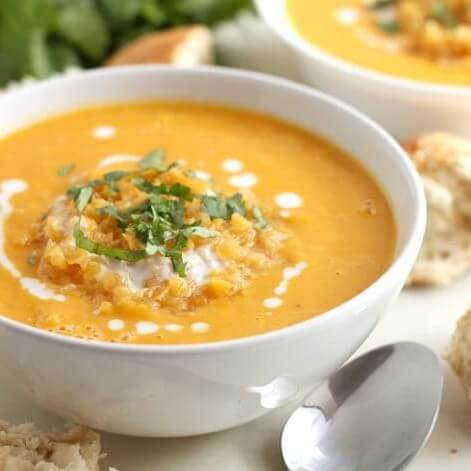 Smoky-coconut-and-butternut-squash-soup-8