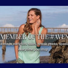 Aventura Clothing is Showing Their Loyal Shoppers the Love