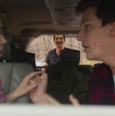 Brothers Convince Sister of Zombie Apocalypse While on Anesthesia