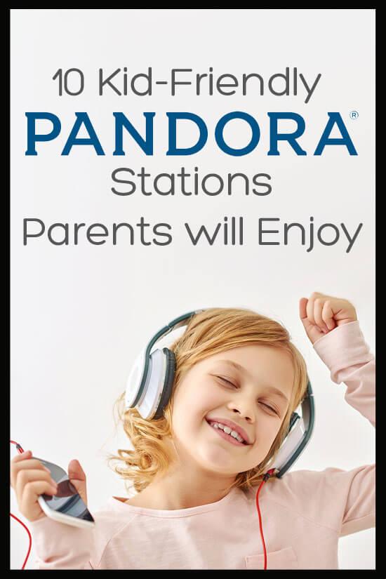 pandora-stations