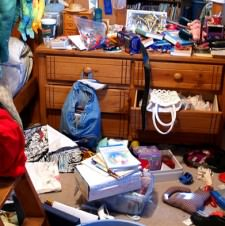 8 Great Reasons to Get Rid of the Clutter