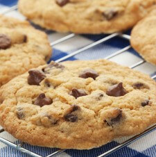 I Will Bake You Cookies