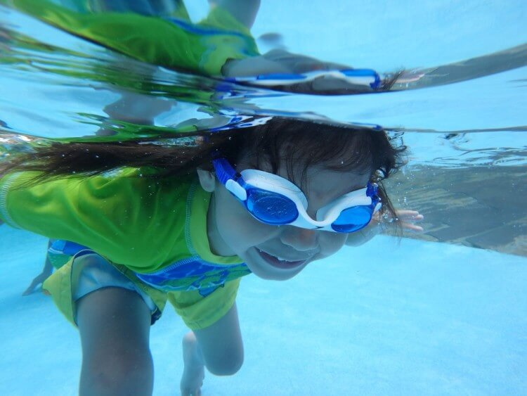 Aquatic Safety Expert, Kim Shults, shares that drowning is preventable and what parents can do to teach their kids the lifesaving skill of swimming.