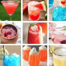 50+ Cocktails Perfect for Summer