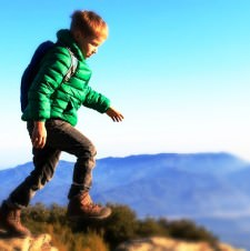 7 Reasons to Tell your Kids to Take a Hike