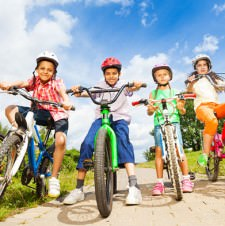 Tips for Letting Your Kids Roam This Summer