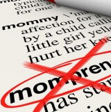 Stop it with Mompreneur