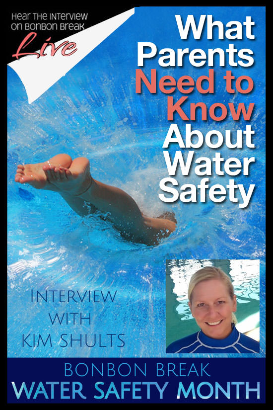 Val Curtis and Kim Shults discuss the ins and outs of water safety for National Water Safety Month. Are you taking the necessary steps?