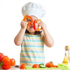 10 Kitchen Gadgets for Cooking with Kids