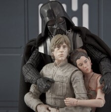 4 Ways My Son's Star Wars Obsession Has Ruined my Life