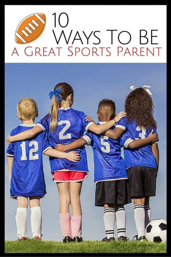 kids that play sports are more disciplined, get better grades, are healthier and understand concepts like teamwork.