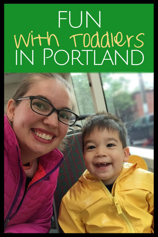 Portland is the perfect place for family travel. There are SO many family-friendly activities in this gem of the Pacific Northwest.