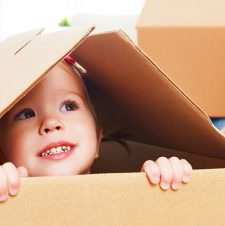 10 Sanity Saving Tips for Moving with Kids
