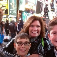 Despite My Fears: Why I Let My Three Kids Travel Abroad This Summer