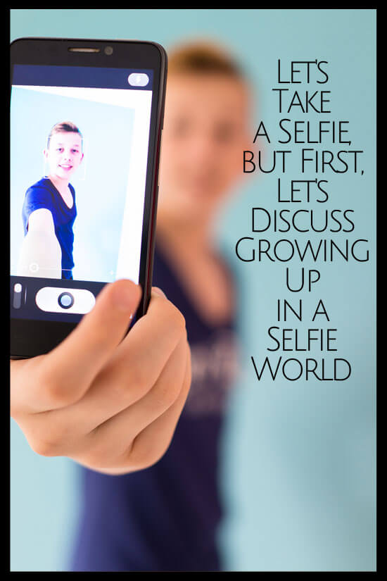 With a natural proclivity for instant gratification and peer belonging, along with a newfound sense of independence, the selfie culture sets an ideal stage for today's pre-teens and teens to pursue the wants associated with this developmental phase.
