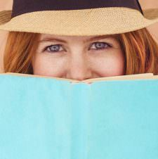 5 Easy Things for Your Kids to Do So You Can Read Your Book