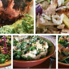 Easy, Healthy and Delicious Meals in a Flash: SOLD