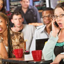 8 Ways Adults Are Misbehaving in Restaurants