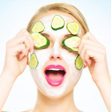Five Surprising Facial Cleansers Right in Your Kitchen