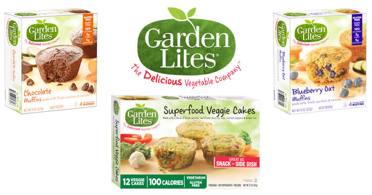 Healthy Snacks from Garden Lites