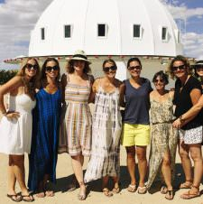 Girl's Getaway: Five Reasons Why You Need One