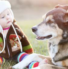 Pets With Benefits: How Having a Pet Might Be Good for Your Kids