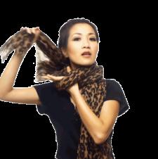 25 Ways to Wear a Scarf