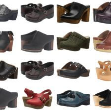 20 Clogs and Mules for Fall